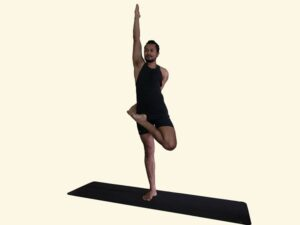 standing poses of yoga  yoga for you