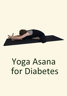 9 Yoga Postures For Diabetes
