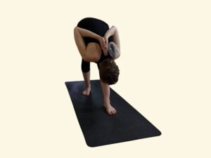 forward bends yoga asana/postures  pranayoga