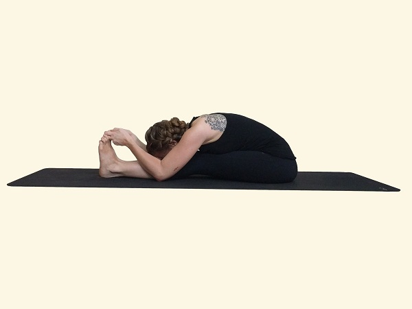 Paschimottanasana-Intense-West-Stretch-Seated-Forward-Bend