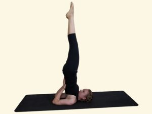 Salamba-Sarvangasana-Supported-Shoulder-stand