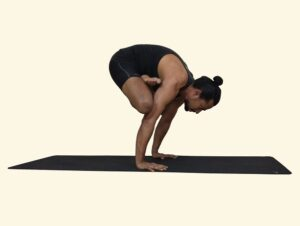 All Yoga Postures | PranaYoga