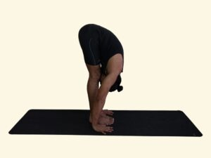 Uttanasana-Standing-Forward-Bend