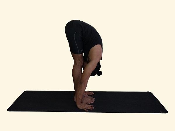 Uttanasana-Standing-Forward-Bend