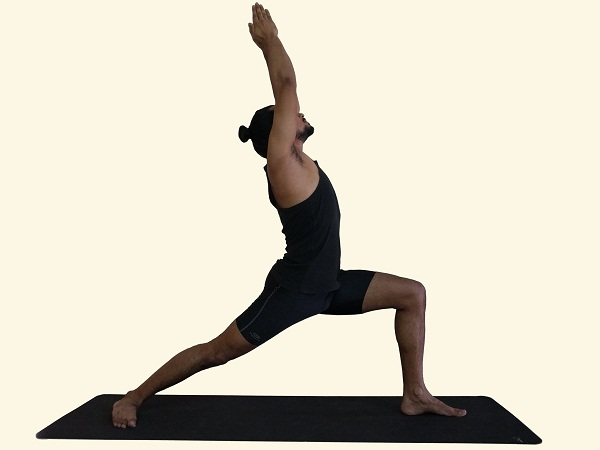 Virbhadrasana-1-warrior-1-left-leg-forward
