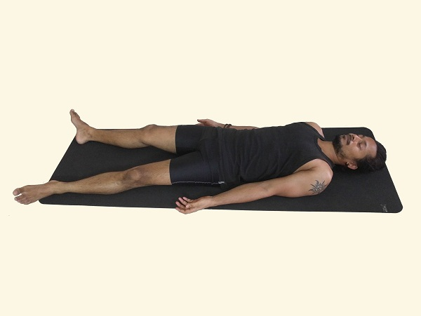 Shavasana Corpse Pose Spiritual Forums