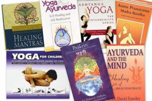 yoga-ayurveda-books-collage