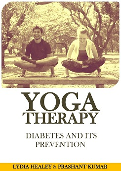 Yoga Therapy Diabetes and its prevention