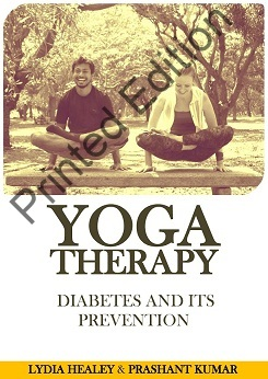 Yoga Therapy: Diabetes and Its Prevention